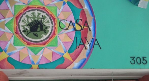Casa Jaya e Nectare, um lugar de tranquilidade no meio de Pinheiros