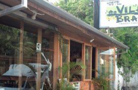 Fora de SP – Vila Brasil Hostel (Ubatuba/SP)