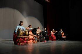 Grupo filantrópico Beautiful Mind Charity faz concerto nessa quarta no Museu da Casa Brasileira