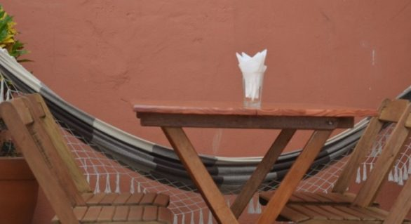 Núcleo Contemporâneo – selo, produtora, Centro Cultural Casa do Núcleo, restaurante, loja, um pouco de tudo para a convivência em SP