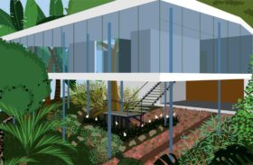 """Museu da Casa Brasileira sedia lançamento de """"Casacadabra"""", livro de arquitetura para o público infantil"""
