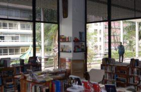 Tapera Taperá – Um centro de estudos humanos na Galeria Metrópole