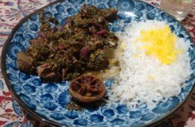 Amigo do Rei, culinária persa em um restaurante secreto de São Paulo