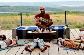 Terapia Sonora – Viagem Sensorial os 5 elementos