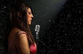 Renata Peron canta Elis