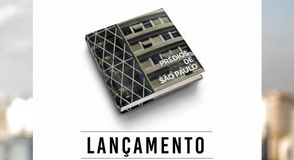 """Museu da Casa Brasileira lança o livro """"Prédios de São Paulo"""""""