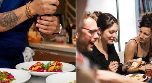 Festival traz a culinária do mundo inteiro em São Paulo em experiências inéditas